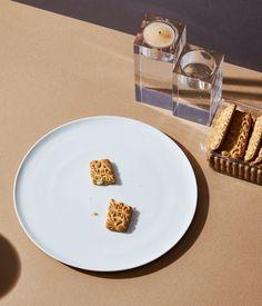 Porcelain Side Plate