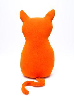 Gatto Arancio Kikka