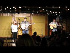 """Dave Adkins """"Russell Fork River"""" live from the Station Inn in Nashville, Tennessee #country #singer #songwriter #folk #bluegrass #roots #Americana #music"""