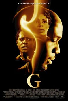 G movie poster