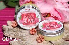Shea-vajas ligetszépe balzsam / Shea butter - primrose balm