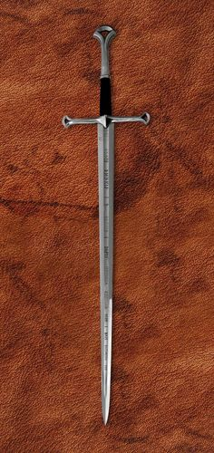 Darksword's Medieval Swords are individually hand forged in Canada to look, feel and perform as the originals. Authentic Medieval Swords built to last