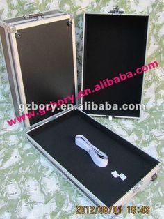 New desgin aluminum effect pedal board flight case,guitar pedal case,pedal board aluminum case $5~$99 www.guitarandmusi...