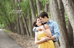 An adorable engagement shoot in Utah. The couple rode a yellow tandem bicycle and used a giant yellow balloon as a prop. Photography by Fauset Photography Couple Photography, Engagement Photography, Vintage Engagement Photos, Tandem Bicycle, Amber Lynn, Yellow Balloons, Bridal Musings, Engagement Shoots, Wedding Blog