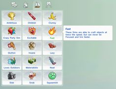 My Sims 4 Blog Sims 4 Mm Cc, The Sims 4 Pc, Sims 5, Play Sims, Sims Free Play, Sims Traits, Sims 4 Mods, Sims Love, Sims Community