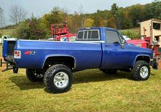 how to build a gas pulling truck