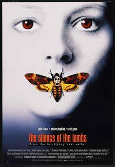 the silence of the lambs - Das Schweigen der Lämmer (1992)