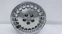 WHEEL RIM 16X7 ALLOY 20 SLOT Fits 97 98 99 00 01 Infiniti Q45 -- Awesome products selected by Anna Churchill