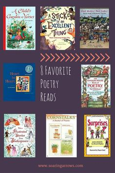 Some of our favorite children's poetry books to add poetry to our homeschool routine! These are some of our most loved books to add along to Poetry tea time. Poetry Books For Kids, Best Poetry Books, Kid Books, Children's Books, Teaching Poetry, Writing Poetry, Poetry Activities, Kid Activities, Preschool Ideas