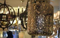 Montreal Lighting & Hardware Showroom #lighting