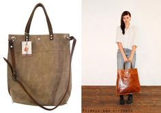 New bags by Colette Vermeulen
