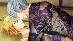 Otome Otaku Girl: Shall we date: Ninja Shadow + Kunihiro Main Story CG's Ninja Shadow, Shall We Date, Love Games, Otaku, Anime Art, The Past, Dating, Seasons, Fictional Characters