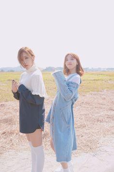 Twice - Mina - Nayeon