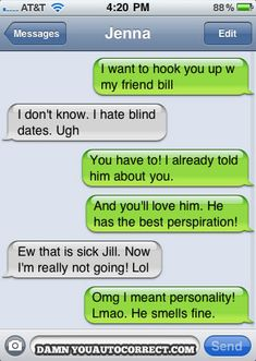 Funny Online Dating Fails