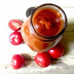 Tomato Sauce (Ketchup)