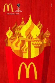 Nova campanha do McDonald's ressalta relação entre Neymar e seu filho - ADNEWS