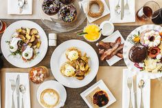 These Are the Best Brunch Spots in Every Southern State- Southernliving. Some of the best restaurants in town take brunch to an entirely new level.   This article originally appeared on