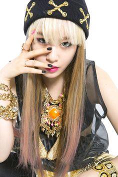 ♥ Ji Yeon ♥ T-ara ♥