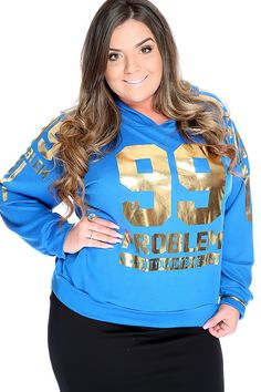 Update your wardrobe with a cute pullover sweater featuring; metallic print, round neckline, long sleeves, and fitted. 96% Polyester 4% Spandex.