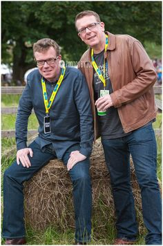 The Big Tent Festival 2012 #proclaimers