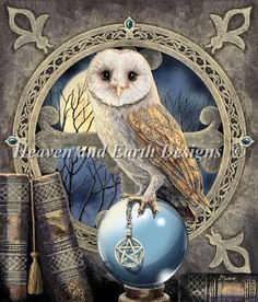 """""""The Spell Keeper"""" by Lisa Parker 