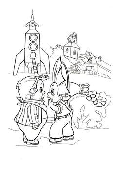 незнайка Activities For Kids, Alice, Day, Decor, Decoration, Children Activities, Dekoration, Inredning, Petite Section