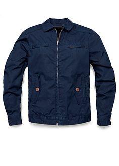 Cotton Jacket $79.99. H.E.