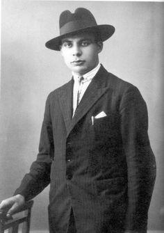 El maestro Antonio Benaiges