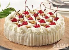 bolos de natal - Pesquisa Google