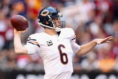 2013 Chicago Bears Schedule: Full Listing of Dates, Times and TV Info