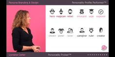 Personality Matters: Bringing Your Brand to Life to Grow Profits