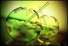 glass cocktail - Google Search