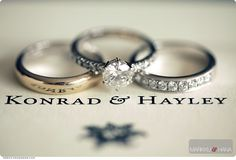 Stories told in photos. Hana, Wedding Rings, Engagement Rings, Weddings, Photos, Jewelry, Enagement Rings, Pictures, Jewlery
