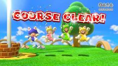 New Nintendo eShop releases: Super Mario 3D World, A Link Between Worlds, Mario Party