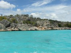 A real Paradise: Bay of the Eagles, Pedernales, Dominican Republic