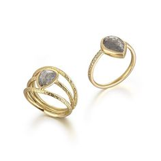 2016 EXHIBITOR OF THE DAY: See Marie Walshe of @sorrelbay at #GoldsmithsFair in week 2 stand 39 with her beautiful handmade jewellery > (Link in bio) #Jewellery #Jewelry #Gems #Diamonds #GreyDiamonds #Gold #Rings #Ring #Handmade