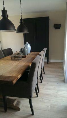 Interieur advies Konijnendijk Woontrends #paint #home #styling