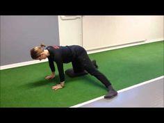 3 snabba övningar för en bättre höftrörlighet | Sofia Norman Personlig Träning i Uppsala