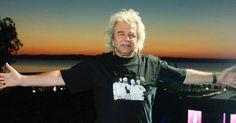 Presser Gábor ezzel a megható fotóval búcsúzott Somlótól