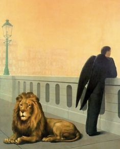 Rene Magritte Homesickness oil painting for sale; Select your favorite Rene Magritte Homesickness painting on canvas or frame at discount price. Max Ernst, Rene Magritte, Artist Magritte, Conceptual Art, Surreal Art, Magritte Paintings, Georg Christoph Lichtenberg, C G Jung, Illustration Arte