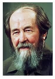 A Prophet at Harvard: From Liberal Hero to Goat...Aleksandr Solzhenitsyn