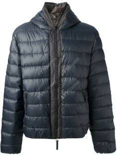 Duvetica 'doudoune' Padded Jacket-Designer Clothing-Duvetica -Duvetica Mens Clothing