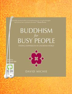 Buddhism for Busy People - Discover Audible with an audiobook on us.