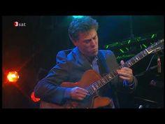 Live at Jazzbaltica 2006. Listen to this! Brad Mehldau - p Peter Bernstein - g Larry Grenadier - b Jeff Ballard - dr