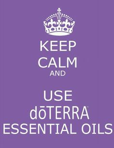 For all your doTERRA essential needs.   http://www.mydoterra.com/stacychild/