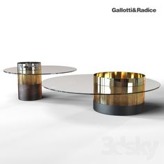 Galotti&Radice HAUMEA coffee table