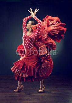 Flamenco © Sonyazhuravetc