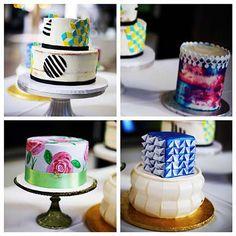 Wedding Cakes | Anniversary Cakes | Custom Cakes Northern VA