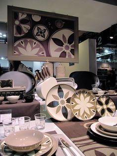 Graal, dinnerware set for Cayos Company. #amelie #dinnerware #tableware #CayosCompany #design #decor #decoration #decorazione #piatti #tavola #ceramica #ceramics