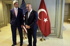 Čavušoglu: Turska i SAD pokreću vojne operacije protiv ISIL-a! | http://www.dnevnihaber.com/2015/08/cavusoglu-turska-i-sad-pokrecu-vojne-operacije-protiv-isila.html